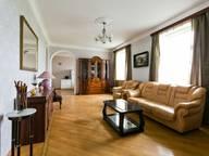 Сдается посуточно 4-комнатная квартира в Москве. 89 м кв. Ленинградский пр., 1
