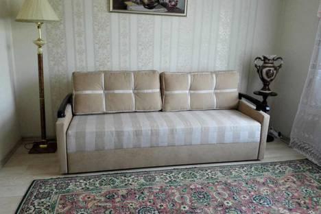Сдается 2-комнатная квартира посуточно в Партените, Крым,д.19 ул. Победы.
