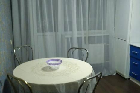 Сдается 1-комнатная квартира посуточнов Ульяновске, улица Карбышева 42.