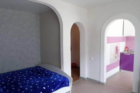 Сдается 1-комнатная квартира посуточнов Южно-Сахалинске, проспект Победы, 23.
