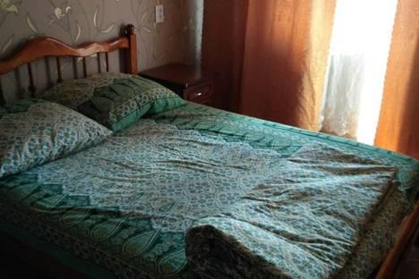 Сдается 3-комнатная квартира посуточно в Ульяновске, проспект Врача сурова 23.