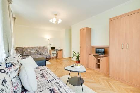 Сдается 1-комнатная квартира посуточнов Санкт-Петербурге, Лиговский проспект д 257.