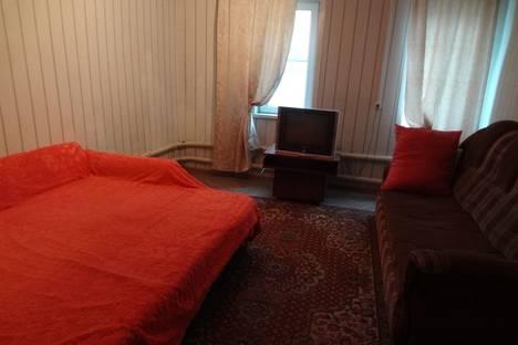 Сдается 2-комнатная квартира посуточно в Твери, Новошоссейная улица, 4.