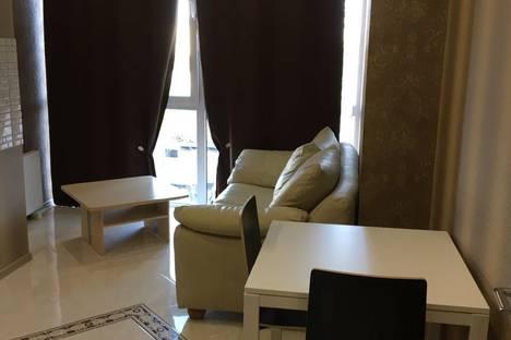 Сдается 1-комнатная квартира посуточно в Омске, Куйбышева 113а.