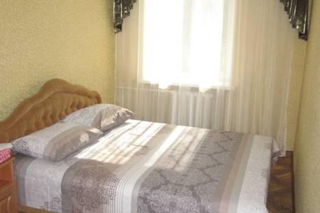 Сдается 2-комнатная квартира посуточнов Запорожье, Запорожская область,улица Сталеваров 21А.
