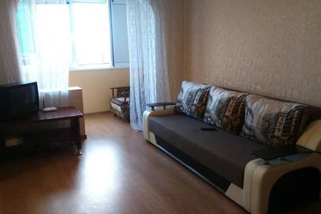 Сдается 2-комнатная квартира посуточно в Ялте, Алупкинское шоссе дом 72.