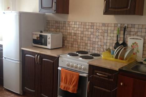 Сдается 1-комнатная квартира посуточнов Люберцах, Люберцы-1.