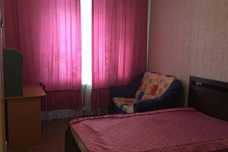 Сдается 2-комнатная квартира посуточнов Надыме, ул. Зверева,44.