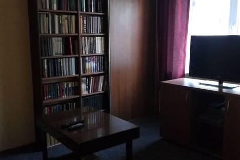 Сдается 2-комнатная квартира посуточнов Калининграде, ул. Театральная, 33.
