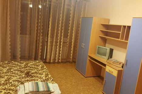 Сдается 2-комнатная квартира посуточно в Якутске, улица Лермонтова 29/1.