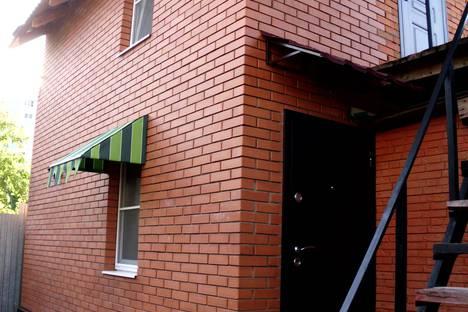 Сдается коттедж посуточно в Туле, ул. Леваневского, 20.
