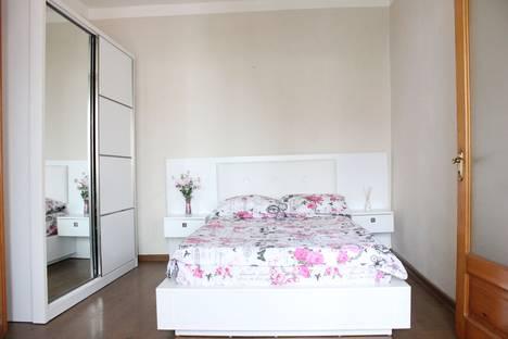 Сдается 1-комнатная квартира посуточнов Кобулети, Аджария, Batumi, 6 Griboedov Street.