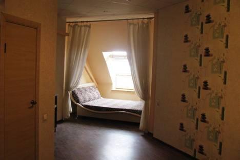 Сдается 1-комнатная квартира посуточнов Одессе, улица Среднефонтанская 19 б.
