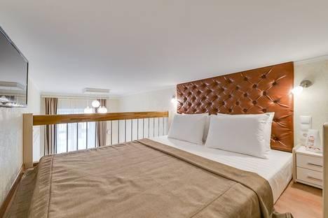 Сдается 1-комнатная квартира посуточно в Санкт-Петербурге, улица Марата 33.