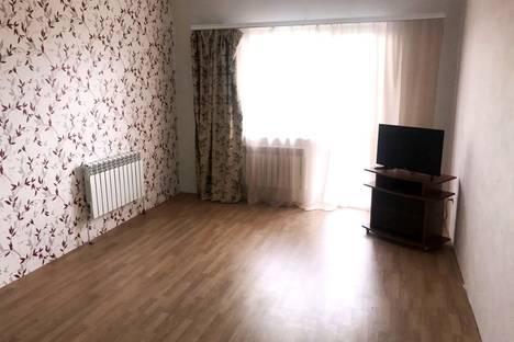 Сдается 1-комнатная квартира посуточнов Новочеркасске, Сарматская улица 11.