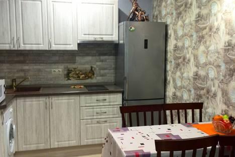 Сдается 1-комнатная квартира посуточнов Сочи, улица Войкова, 50.