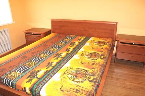 Сдается 2-комнатная квартира посуточнов Мегионе, улица Мира, 30.