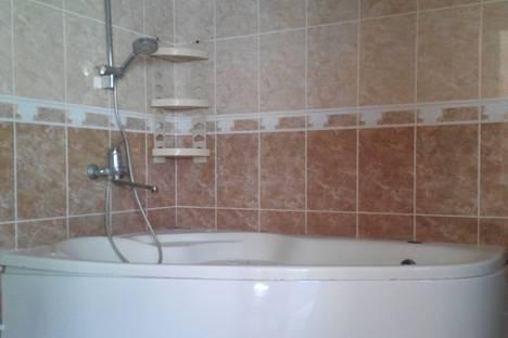 Сдается 3-комнатная квартира посуточно в Евпатории, Крым,Симферопольская улица, 83.