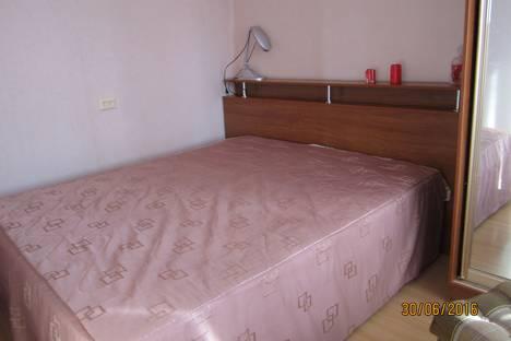 Сдается 2-комнатная квартира посуточно в Анапе, ул. Таманская дом 89.