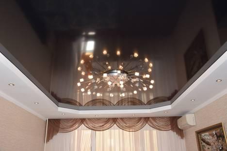 Сдается 1-комнатная квартира посуточно в Ульяновске, 2-й переулок Мира, д.26.