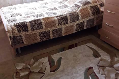 Сдается 2-комнатная квартира посуточно в Новополоцке, Молодежная улица 39.