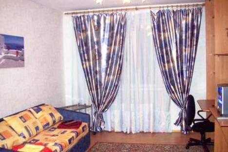 Сдается 1-комнатная квартира посуточно в Москве, ул. Покрышкина, д 1к1.