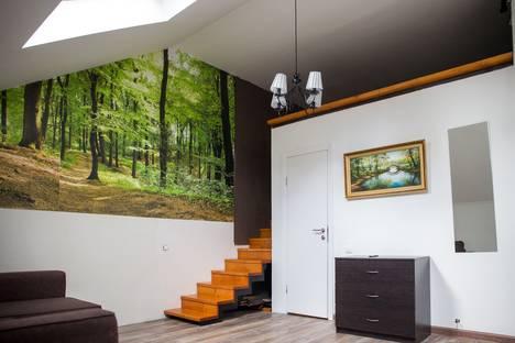 Сдается 1-комнатная квартира посуточнов Лобне, Светлая улица.