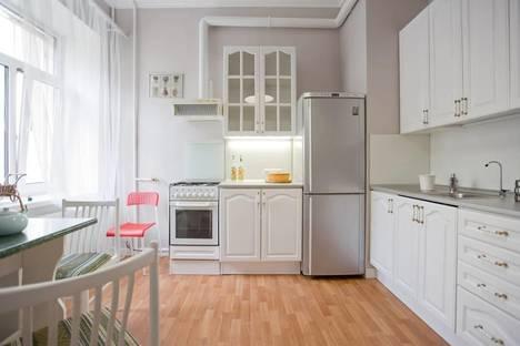 Сдается 1-комнатная квартира посуточнов Санкт-Петербурге, Адмиралтейский район, Почтамтская улица, 11.