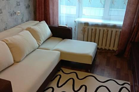 Сдается 2-комнатная квартира посуточнов Красногорске, Озёрная улица, 30 корпус 1.