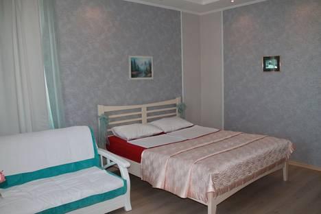 Сдается 1-комнатная квартира посуточнов Ростове-на-Дону, проспект Шолохова, 214.