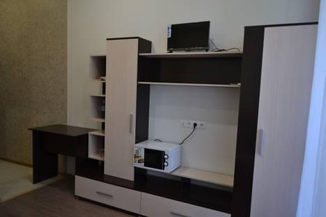Сдается 1-комнатная квартира посуточнов Сочи, улица Санаторная 48.