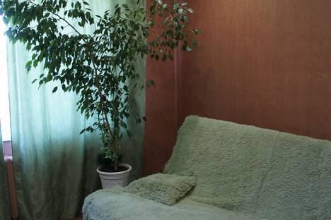 Сдается 1-комнатная квартира посуточно в Омске, С. Стальского улица 2кор1.