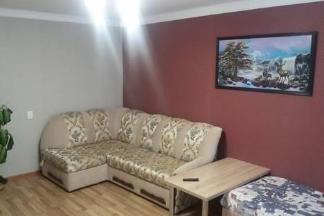Сдается 2-комнатная квартира посуточно в Бресте, улица Пионерская 44.