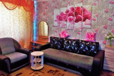 Сдается 1-комнатная квартира посуточно в Яровом, Яровое.