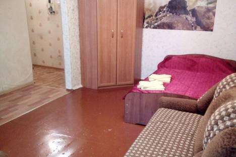 Сдается 1-комнатная квартира посуточнов Березниках, Советский проспект, 63.