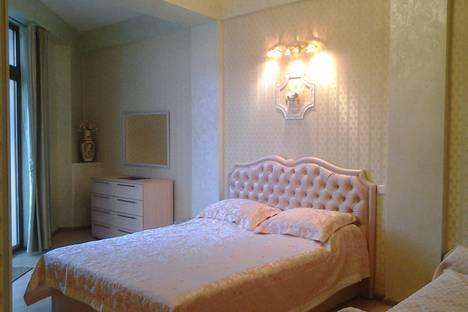 Сдается 1-комнатная квартира посуточно в Ялте, Крым, Ялта.