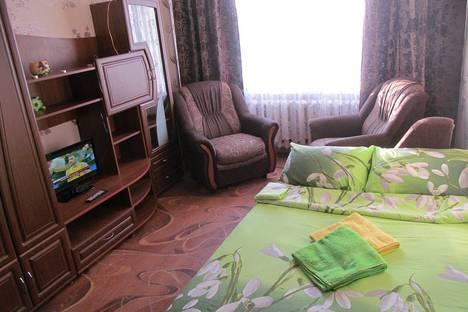Сдается 1-комнатная квартира посуточно в Жодине, улица Гагарина дом 17.