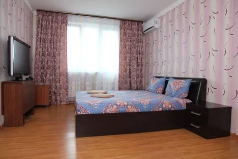 Сдается 1-комнатная квартира посуточнов Домодедове, бульвар Адмирала Ушакова, 8.