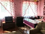 Сдается посуточно 1-комнатная квартира в Братске. 32 м кв. ул. Мира 19