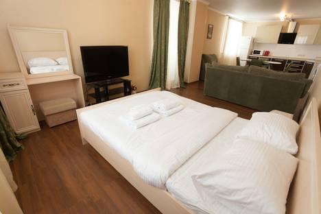 Сдается 1-комнатная квартира посуточнов Тюмени, улица Энергетиков, 24.