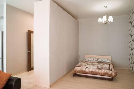 Сдается 2-комнатная квартира посуточно в Красногорске, Спасская 1к2.