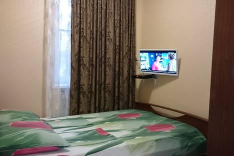 Сдается 2-комнатная квартира посуточно в Адлере, Переулок Белорусский 8.