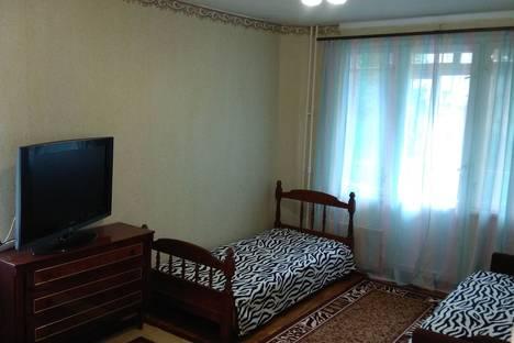 Сдается 1-комнатная квартира посуточно в Москве, Озерная улица, 20.