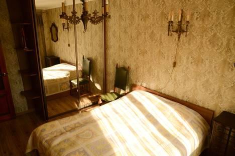Сдается 2-комнатная квартира посуточно в Бресте, улица Советской Конститции 28.