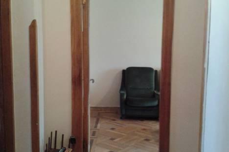 Сдается 3-комнатная квартира посуточно, Сухумул.Басария  14.