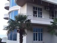 Сдается посуточно 1-комнатная квартира в Гаспре. 40 м кв. Севастопольское шоссе, 52х