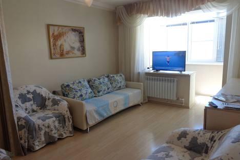 Сдается 1-комнатная квартира посуточно в Сочи, Навагинская улица, 16.