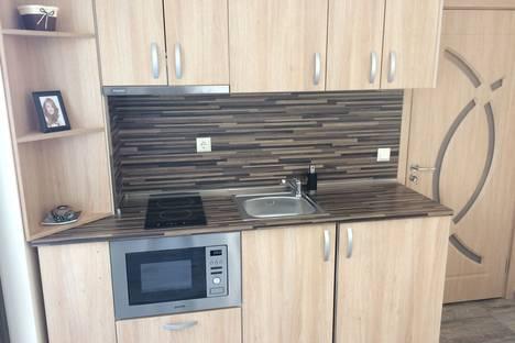 Сдается 1-комнатная квартира посуточно в Помории, Улица Климент Охридски 5.