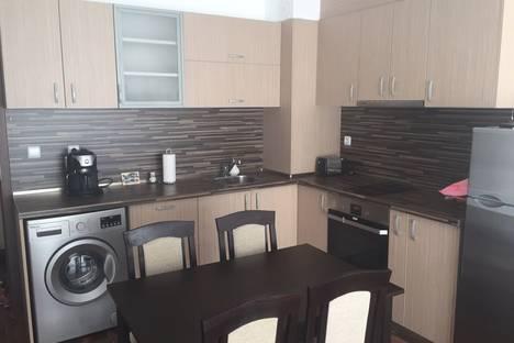Сдается 2-комнатная квартира посуточнов Несебыре, Велека 4.