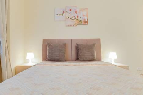 Сдается 1-комнатная квартира посуточно, Привокзальная площадь, 3 корпуc 4.